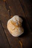 Weizenbrot stockfoto