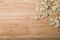 Weizenflocke Lizenzfreies Stockfoto
