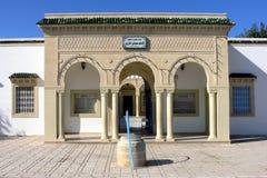Wejście świątynia Fotografia Stock