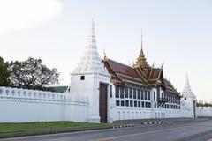 Wejście Thailand uroczysty pałac Fotografia Stock