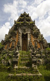 wejściowa Bali świątynia obrazy royalty free