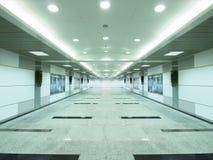 wejściowy metro obrazy royalty free