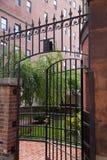 wejście Fotografia Royalty Free