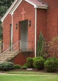 wejście do kościoła zdjęcia stock