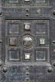 wejście gothic Zdjęcia Stock