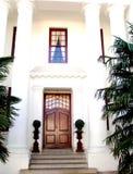 wejście grand Obrazy Royalty Free