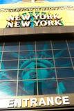 Wejście Nowy nowy Jork Zdjęcia Royalty Free