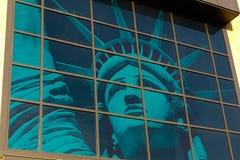 Wejście Nowy nowy Jork Fotografia Stock