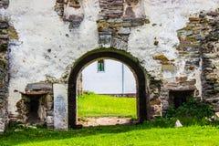 Wejście wierza Fotografia Stock