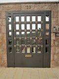 Wejściowa brama Obrazy Royalty Free