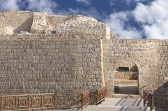 wejściowy Bahrain fort Obrazy Royalty Free