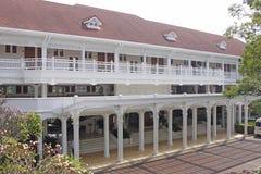 wejściowy hotel Obraz Stock