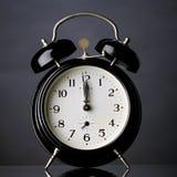 Wekker Royalty-vrije Stock Foto