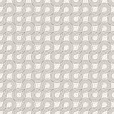 wektor bezszwowy wzoru Nowożytna elegancka abstrakcjonistyczna tekstura Wielostrzałowe geometryczne płytki Fotografia Stock