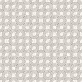 wektor bezszwowy wzoru Nowożytna elegancka abstrakcjonistyczna tekstura Wielostrzałowe geometryczne płytki Zdjęcie Royalty Free