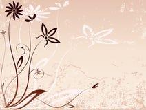 wektor folwarczka abstrakcyjne tło Zdjęcia Royalty Free