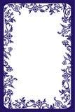 wektor ramowy dekoracyjny Zdjęcie Royalty Free