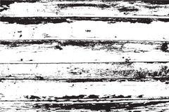 Wektorowa drewniana tekstura Fotografia Royalty Free