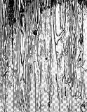 Wektorowa folwarczka drewna tekstura Zdjęcia Royalty Free