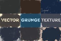 Wektorowa grunge tekstura ilustracji