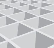 Abstrakcjonistyczny kształt Obrazy Royalty Free