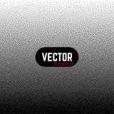 Wektorowa ilustracja abstrakcjonistyczny tło z sześciokątów błękitnymi i ciemnymi białymi czerwonymi kolorami z sztandarem Zdjęcia Stock