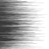 Wektorowa komiks prędkość wykłada tło ilustracji