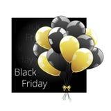 Wektorowa wiązka piłki Czarne zwykłe piłki ikona Czarny Piątku symbol Zdjęcie Royalty Free