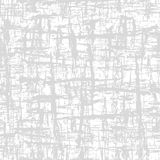 Wektorowego abstrakcjonistycznego grunge szary bezszwowy wzór Zdjęcia Stock