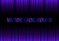 Wektorowego halftone gradientowy skutek abstrakcyjny tło ilustracja wektor