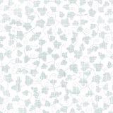 Wektorowej sylver bluszcza tekstylnej tekstury bezszwowy wzór Zdjęcie Royalty Free
