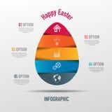 Wektorowi elementy dla infographic Obrazy Royalty Free