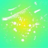 Wektorowy świeży gradientowy tekstury tło Ilustracja Wektor