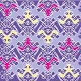 Wektorowy abstrakcjonistyczny pojęcie projekt Modne geometryczne elementu Memphis karty Nowożytny abstrakcjonistyczny projekta pl obrazy royalty free