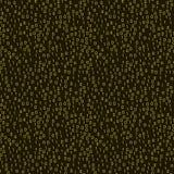 Wektorowy bezszwowy wzór z liczbami na czarnym tle jeden i zero Fotografia Royalty Free