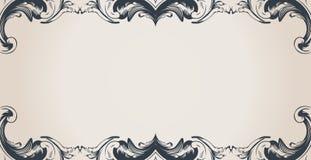 Wektorowy bezszwowy wzór z sztuka ornamentem dla projekta Zdjęcie Royalty Free