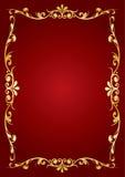 Luksusowy tło royalty ilustracja