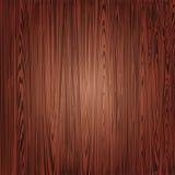 Wektorowy drewniany tło z miejscem dla twój teksta Zdjęcie Stock