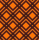 Wektorowy etniczny wzór, Geometryczny wzór, bezszwowy tło Obrazy Stock