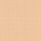 Wektorowy geometryczny siatka wzór - bezszwowy royalty ilustracja