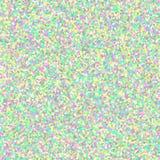 Wektorowy hologram błyskotliwości tło Zdjęcie Royalty Free