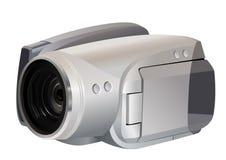 wektorowy kamery wideo Fotografia Royalty Free