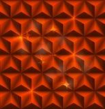 Wektorowy mozaiki tło Obrazy Stock