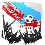 wektorowy Russia worldcup ilustracja wektor