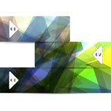 Wektorowy sieć element dla twój projekta Fotografia Stock