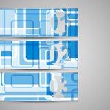 Wektorowy sieć element dla twój projekta Zdjęcie Royalty Free