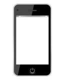 Wektorowy smartphone Fotografia Stock