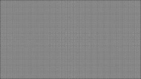 Wektorowy tło Czerń okręgi na białym tle ilustracja wektor