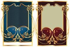 Wektorowy tło dla reklam, menu, zaproszenia lub wita royalty ilustracja