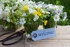 Free Welcome Stock Image - 40771861